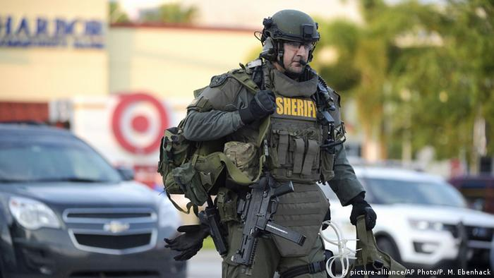 After authorities cleared the scene, they discovered 50 casualties - not 20 as previously thought, said the Orlando police