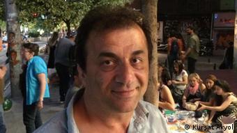Mustafa Güngör