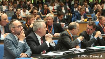 Bonn Global Media Forum GMF 01 | Opening Ceremony