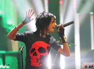 Bill en un concierto en 2006.