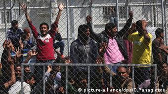 Tα στοιχεία της Κομισιόν για το προσφυγικό απασχολούν Bild και SZ
