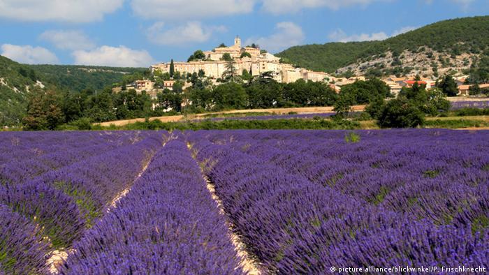 10 locais imperdíveis na França