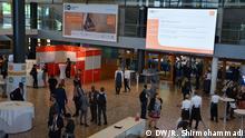 13.06.2016 ** This photo shows the first day of Global Media Forum (GMF) in Bonn, Germany on 13.06.2016. Photo: Reza Shirmohammadi Copyright: DW/R. Shirmohammadi