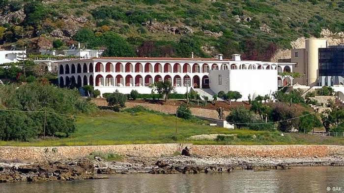 Православна академія на грецькому острові Крит: саме тут має відбутися історичний Всеправославний собор