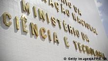 Brasilien Ministerium für Wissenschaft