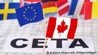 H συμφωνία CETA για το ελεύθερο εμπόριο είναι η καλύτερη δυνατή για όλους, σύμφωνα με τον καναδό πρωθυπουργό