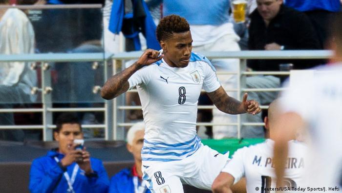Copa America Centenario Uruguay-Jamaika