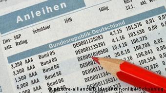 Ενώ το 2007 η Γερμανία προσέφερε μέση απόδοση ύψους 4,2%, το 2018 ήταν μόλις 1,5%