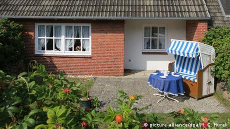 Γερμανία: Σε απόγνωση ιδιοκτήτες ενοικιαζόμενων δωματίων