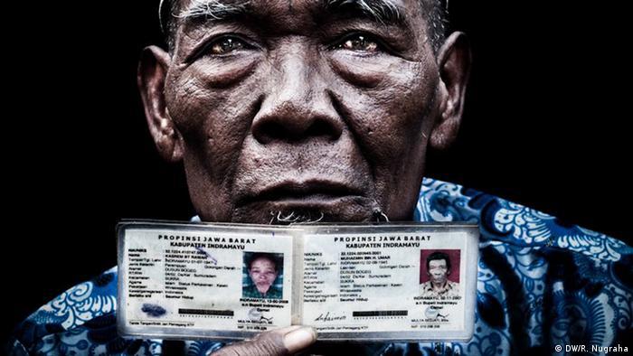 Indonesien Müllmenschen von Bantar Gebang (DW/R. Nugraha)