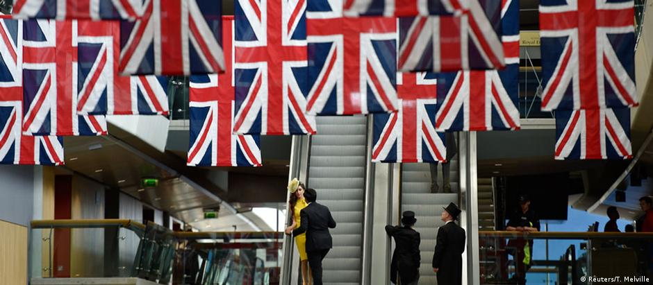Referendo britânico deixa Leste Europeu apreensivo