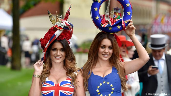 Brexit чи ні? Що думають молоді британці