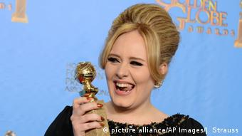 Adele (picture alliance/AP Images/J. Strauss)