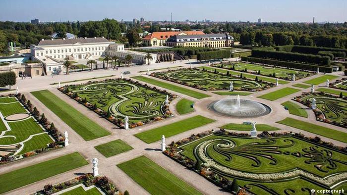 Zehn Gründe für Hannover Sprengel Gärten