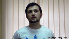Ukraine Kiew Hennadij Afanasjew