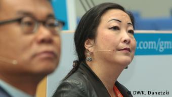 GMF 2016 China Panel Libby Liu