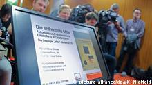 Deutschland PK zu Studie Die enthemmte Mitte