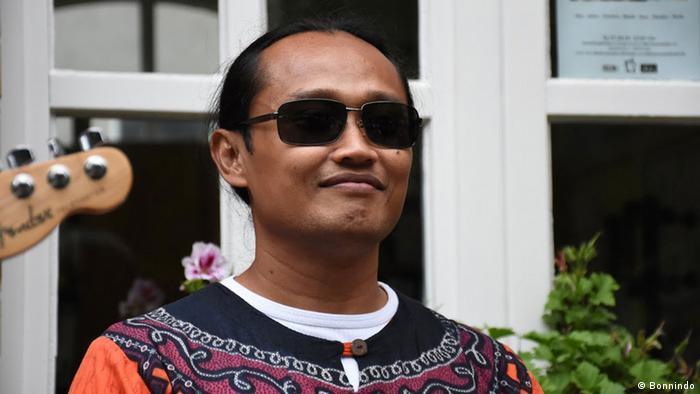 Indonesische Staatsbürger in Deutschland