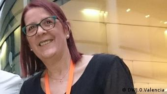 Rocío Guijarro Saucedo, directora ejecutiva de CEDICE