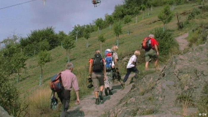Klettersteig Boppard : Klettersteig boppard wanderdate