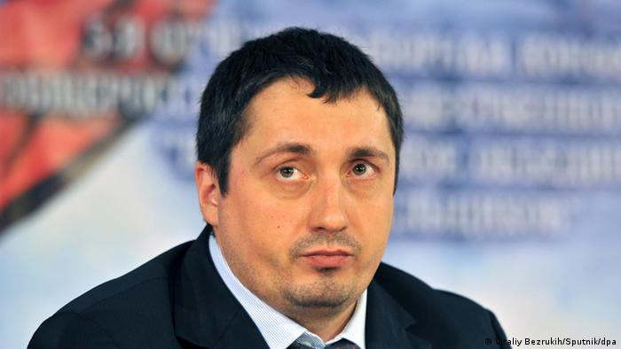 Alexander Schprygin (Vitaliy Bezrukih/Sputnik/dpa)