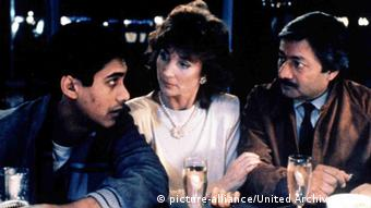 Scene from Stephen Frears' My Beautiful Laundrette (1985), Copyright: picture-alliance/United Archives/IFTN