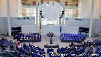 Η συντριπτική πλειοψηφία των γερμανών βουλευτών θέλει την αποχώρηση των στρατιωτών από το Ιντσιρλίκ