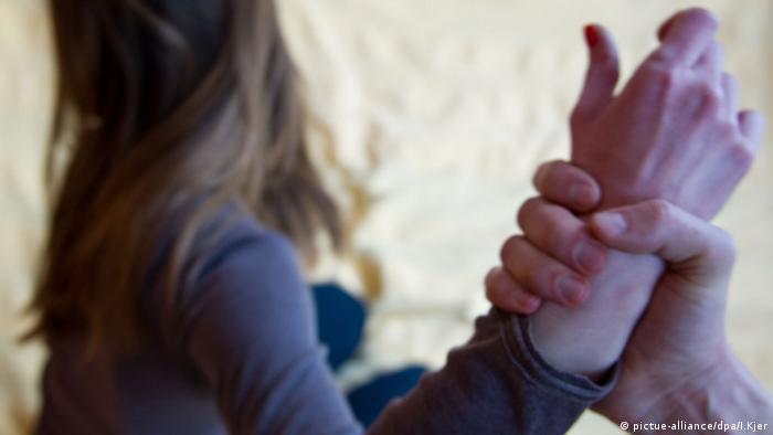У ФРН змінили закон про покарання за сексуальне насильство