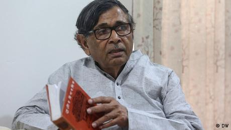 Bangladesch Dhaka Bishwo Shahitto Kendro Abdullah Abu Sayeed