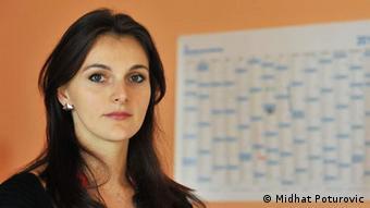 Alida Vracic Mercator-IPC fellow SWP