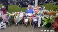 England Trauer um Politikerin Jo Cox