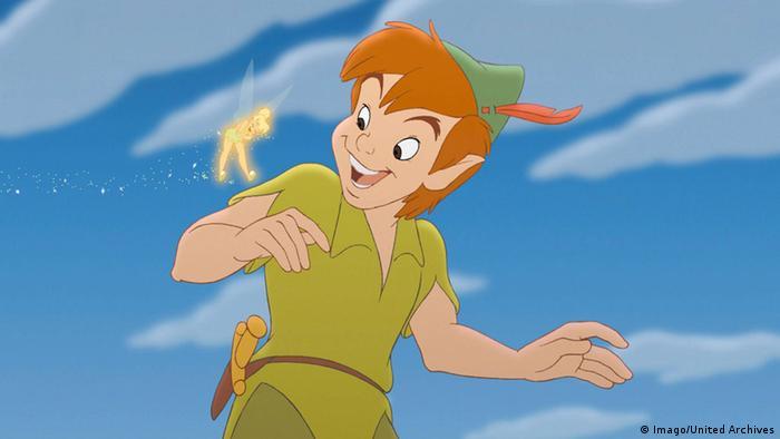La película Peter Pan, de 1953, se encuentra entre las catalogadas que incluyen estereotipos negativos.