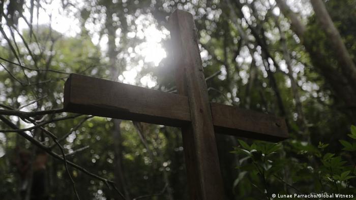 Cruz lembra assassinato do ativista Isídio Antonio Pereira da Silva no Maranhão