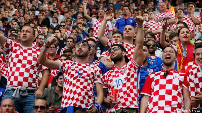 kroatien vs frankreich