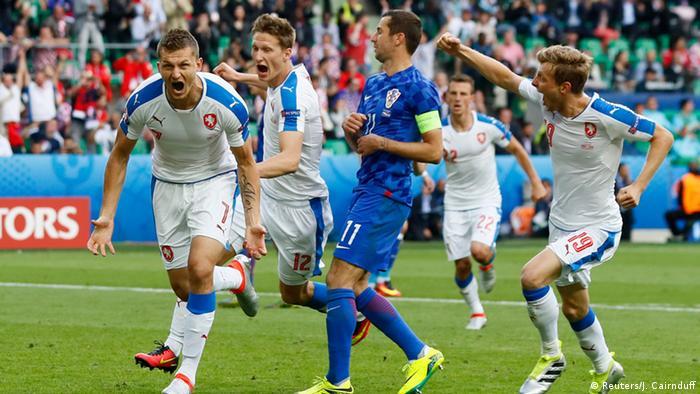 Croatia vs Czech Republic | Euro2020 | MatchDay 2 | Watch Live Streaming