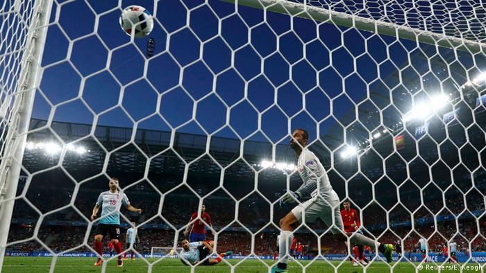 spanien-türkei fußball