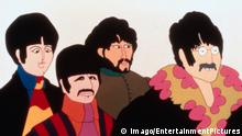 Filmstill Beatles Yellow Submarine