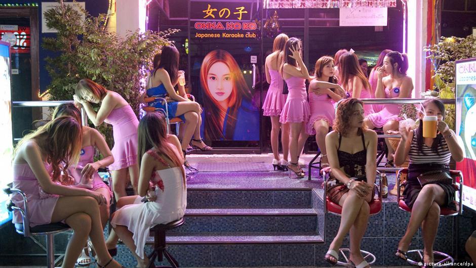 thai sex trade documentary in Cessnock