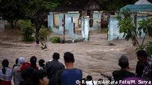 Indonesien Flut Überschwemmungen