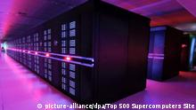 China Spitzenreiter bei Supercomputern: Tianhe-2