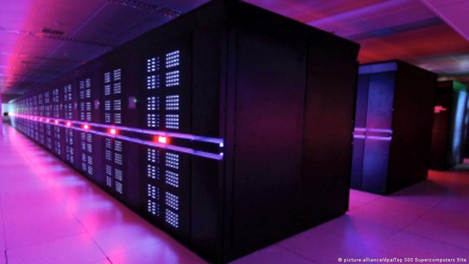 OBAVLJAT ĆE 'MILIJARDU MILIJARDI' OPERACIJA U SEKUNDI: Kinezi prave najmoćniji superkompjuter na svijetu