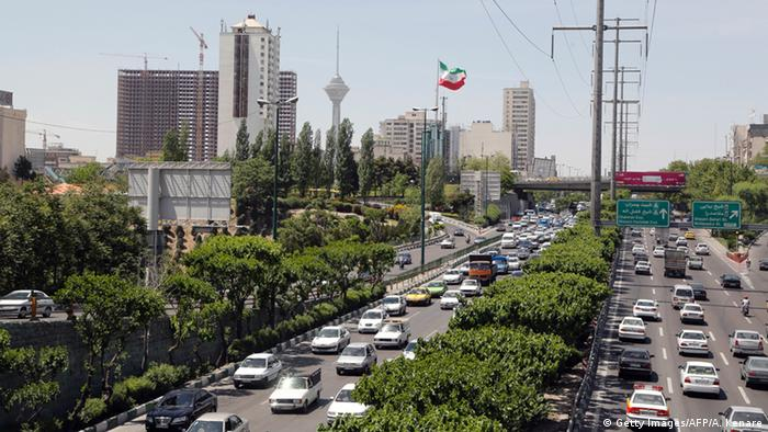 Iranian officials thwart large terror plot targeting Tehran - ministry