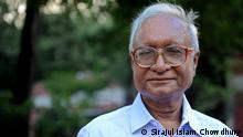 Bangladesch Serajul Islam Chowdhury, Autor