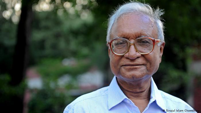 Bangladesch Serajul Islam Chowdhury, Autor (Sirajul Islam Chowdhury)