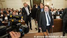 Österreich Verhandlung zur FPÖ-Wahlanfechtung in Wien