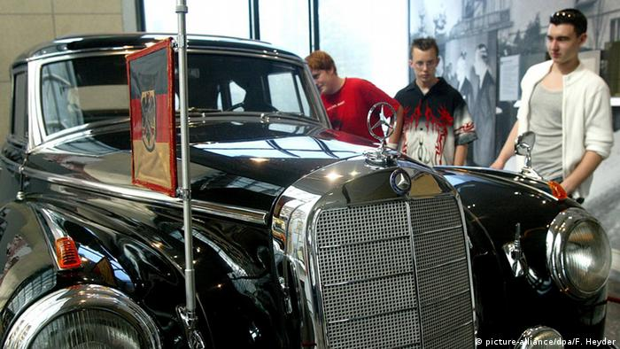 Музей истории ФРГ