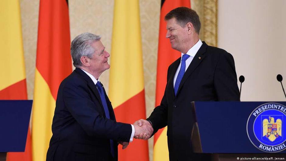 Romania: Environment, Crime, and Disease?