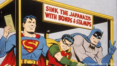 superman deutsche erstausgabe
