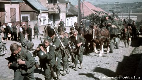 Tuesday marks 80 years since Nazi Germany invaded the Soviet Union