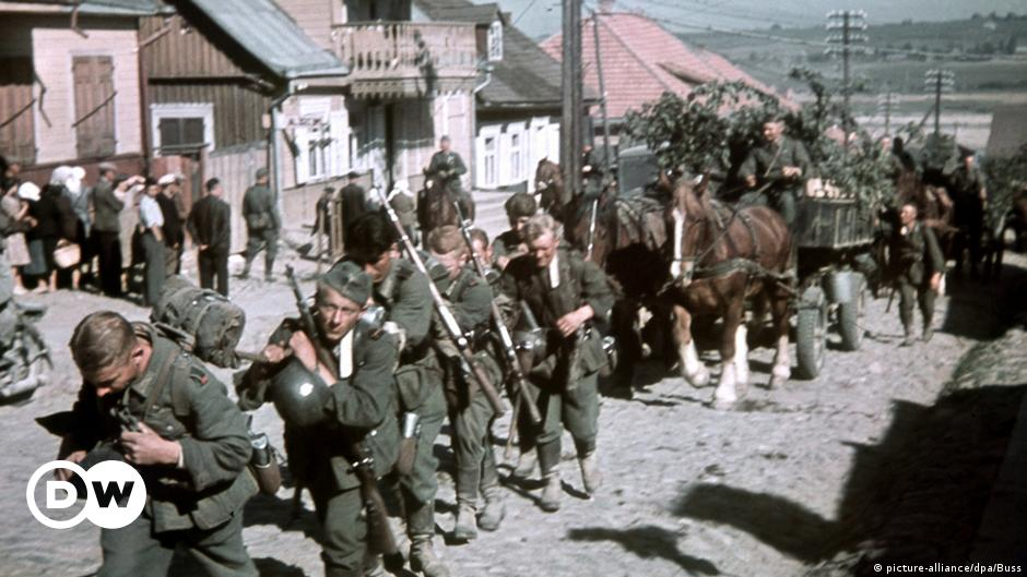 The day Nazi Germany invaded the Soviet Union